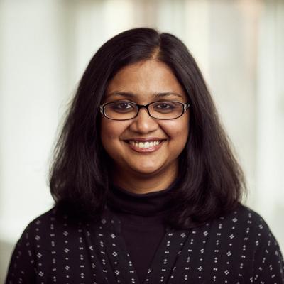 Dr Aparna John