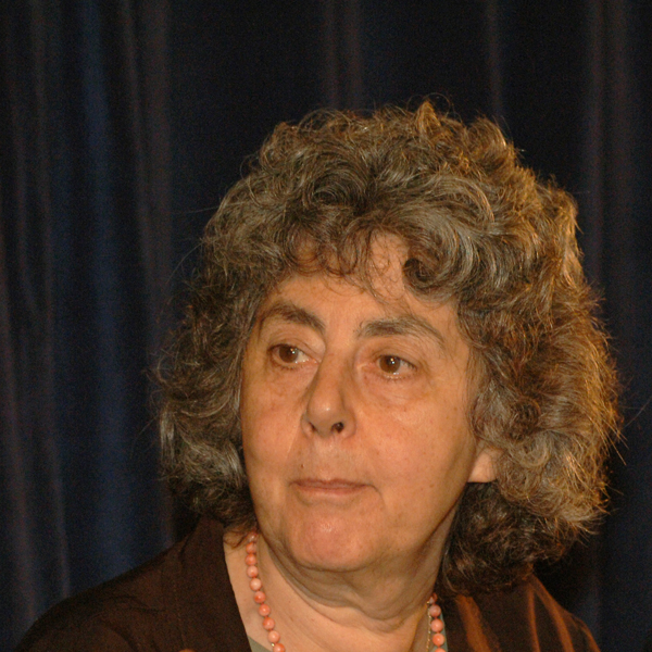 Professor Frances Stewart
