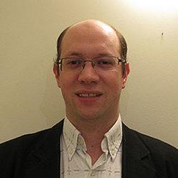 Dr Gaston Yalonetzky