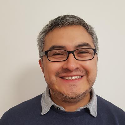 Dr Hector Moreno