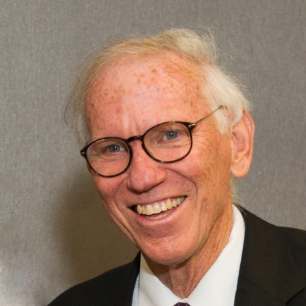 Professor John Hammock