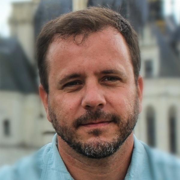 Dr Jose Manuel Roche