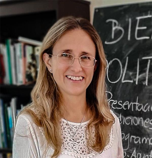 Dr Maria Emma Santos