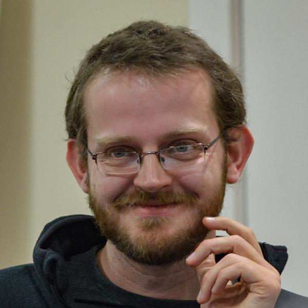 Dr Nicolai Suppa