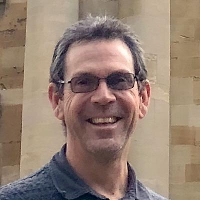 Dr Ross Jennings