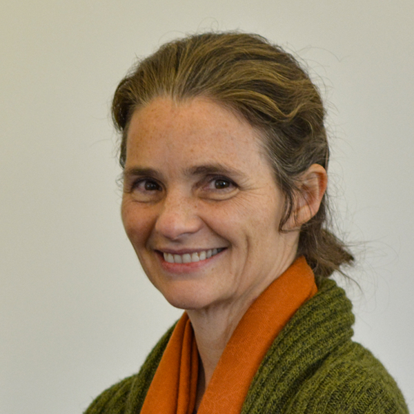 Dr Sabina Alkire, Director