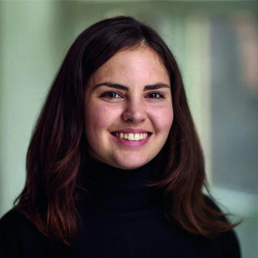Sophie Scharlin-Pettee