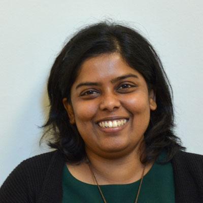 Dr Usha Kanagaratnam
