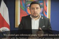 The Multidimensional Poverty Index in Costa Rica