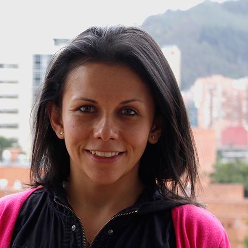 Dr Monica Pinilla-Roncancio