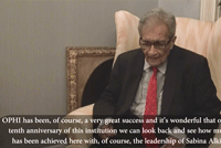 Amartya Sen - Economics poised to change?